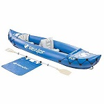 Sevylor Fiji 2-Person Travel Pack Kayak.